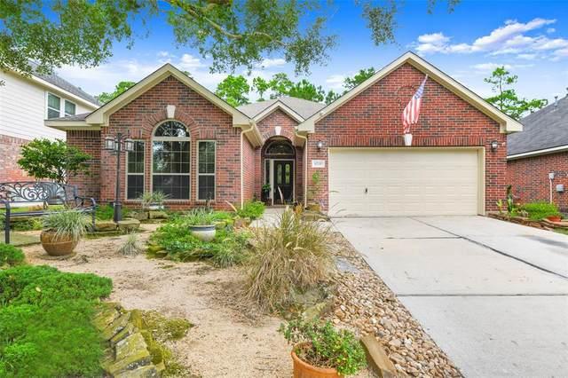 6735 Auburn Oak Trail, Humble, TX 77346 (MLS #70936082) :: NewHomePrograms.com LLC