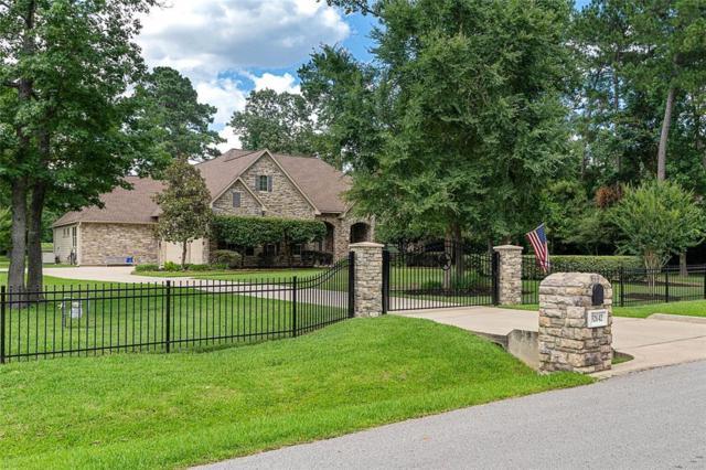 32642 Pebble Bend Way, Magnolia, TX 77354 (MLS #70936187) :: Texas Home Shop Realty