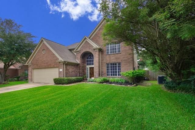 9614 Leaning Tree Lane, Houston, TX 77064 (MLS #70936645) :: Ellison Real Estate Team