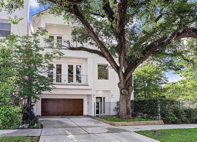 5521 Jackson Street, Houston, TX 77004 (MLS #70937371) :: Connect Realty