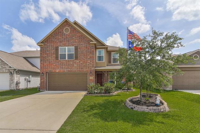 9926 Chimney Swift Lane, Conroe, TX 77385 (MLS #70937534) :: Giorgi Real Estate Group