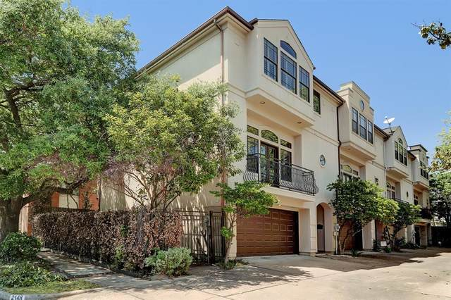 2148 Kipling Street A, Houston, TX 77098 (MLS #70938595) :: Michele Harmon Team