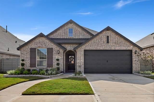 2312 Redwood Ridge Trail, Manvel, TX 77578 (MLS #70941114) :: NewHomePrograms.com LLC