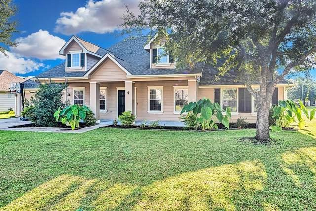22206 Boulder Springs Lane, Tomball, TX 77375 (MLS #70943190) :: Parodi Group Real Estate