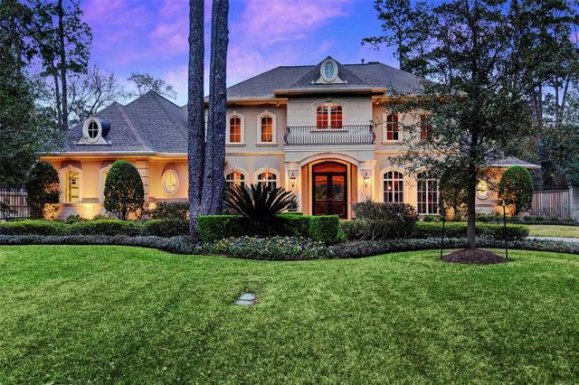 70 Williamsburg Lane, Houston, TX 77024 (MLS #70943238) :: Giorgi Real Estate Group