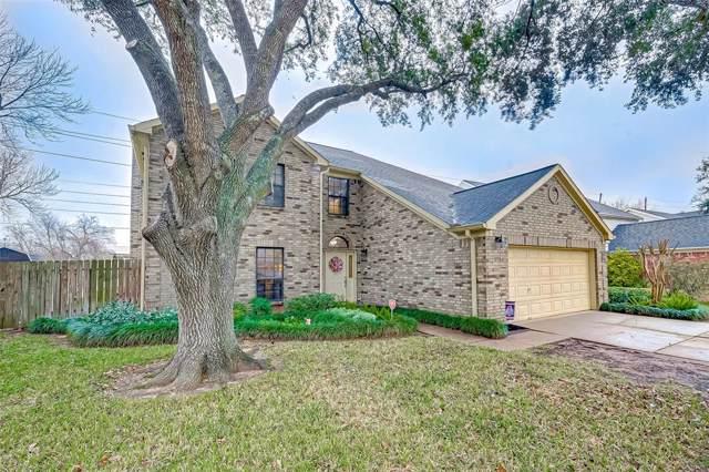 1734 Pilgrim Journey Drive, Richmond, TX 77406 (MLS #70945562) :: Caskey Realty