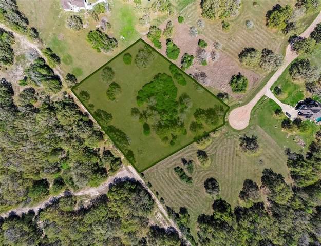 3 Center Tree Drive, Palacios, TX 77465 (MLS #70947901) :: My BCS Home Real Estate Group
