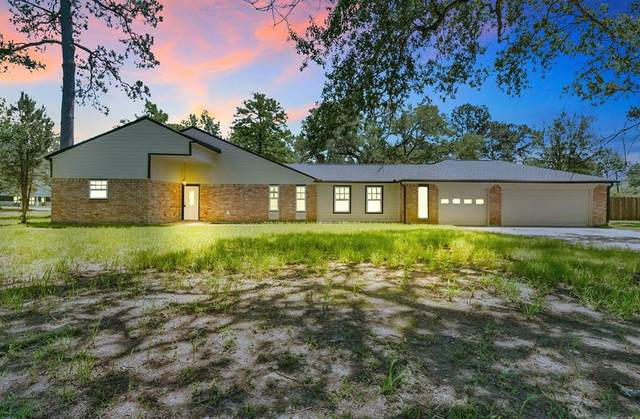 13495 Rolling Hills Drive, Beaumont, TX 77713 (#70948691) :: ORO Realty
