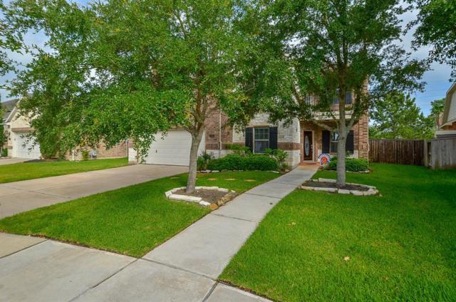 5206 Barleycorn Lane, Katy, TX 77494 (MLS #70951913) :: Magnolia Realty