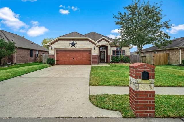 15306 Judy, Baytown, TX 77523 (MLS #70951947) :: Ellison Real Estate Team