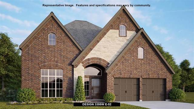 6938 Amberwing Way, Katy, TX 77493 (MLS #70956574) :: Bay Area Elite Properties