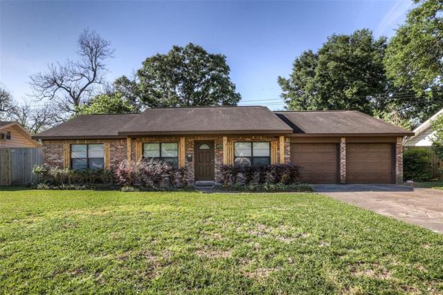 9533 Truscon Drive, Houston, TX 77080 (MLS #7095673) :: See Tim Sell
