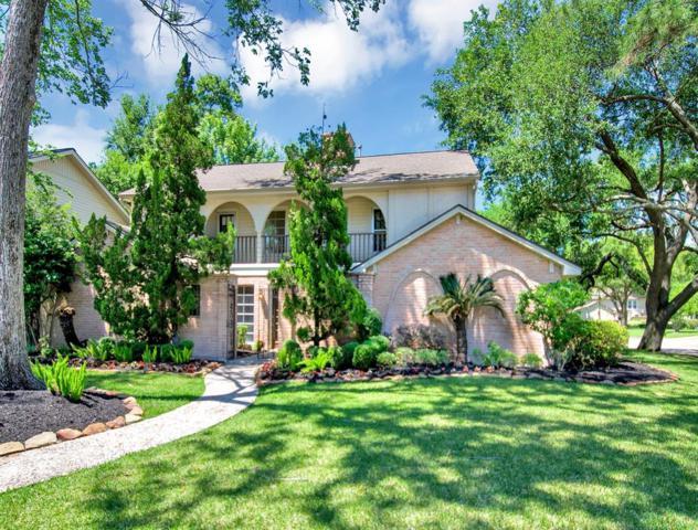 14702 Oak Bend Drive, Houston, TX 77079 (MLS #70962064) :: Texas Home Shop Realty