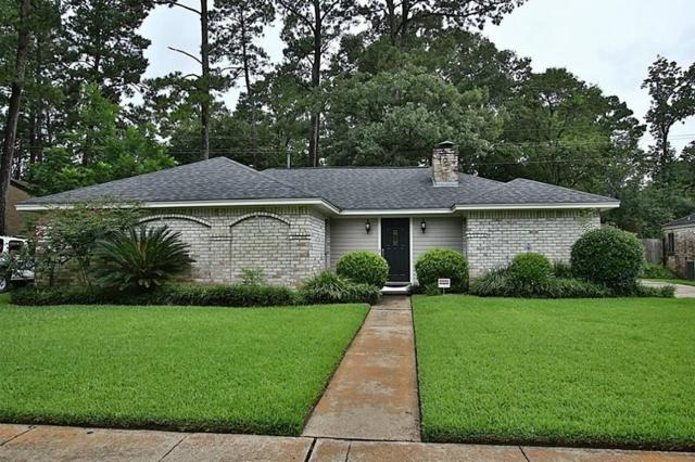 14919 Spring Lake Drive, Houston, TX 77070 (MLS #70962170) :: Connect Realty