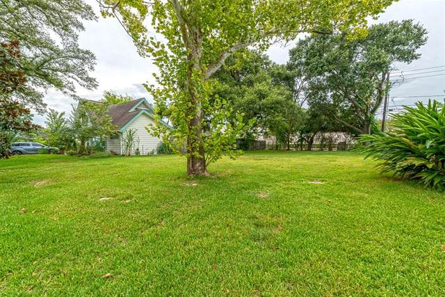 4013 Woodhaven Street, Houston, TX 77025 (MLS #70965537) :: The SOLD by George Team