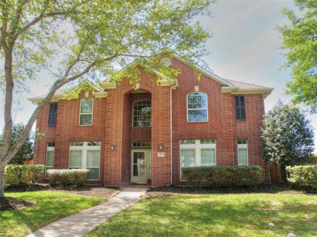 1902 Edgewater Drive, Friendswood, TX 77546 (MLS #70965869) :: Texas Home Shop Realty