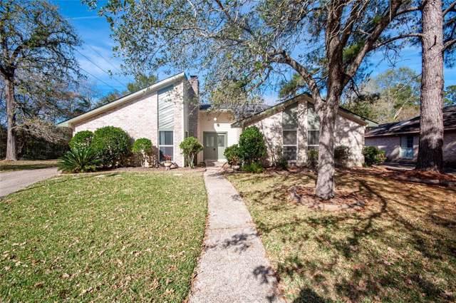 1819 Shadow Rock Drive, Houston, TX 77339 (MLS #70966852) :: TEXdot Realtors, Inc.