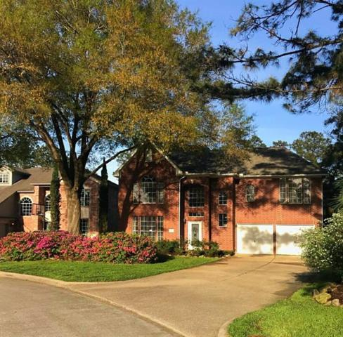 18902 Hikers Trail Drive, Humble, TX 77346 (MLS #70970254) :: The Home Branch