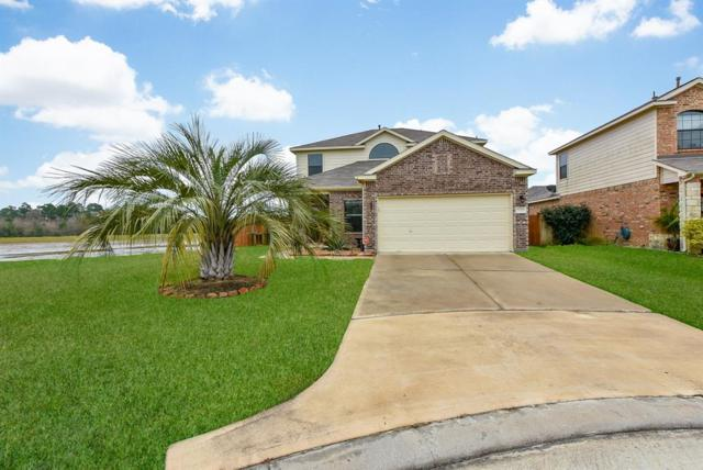 23222 Red Birch Court, Tomball, TX 77375 (MLS #70970599) :: Texas Home Shop Realty