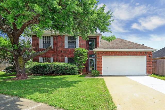 15406 Palton Springs Drive, Houston, TX 77082 (MLS #70971125) :: Ellison Real Estate Team