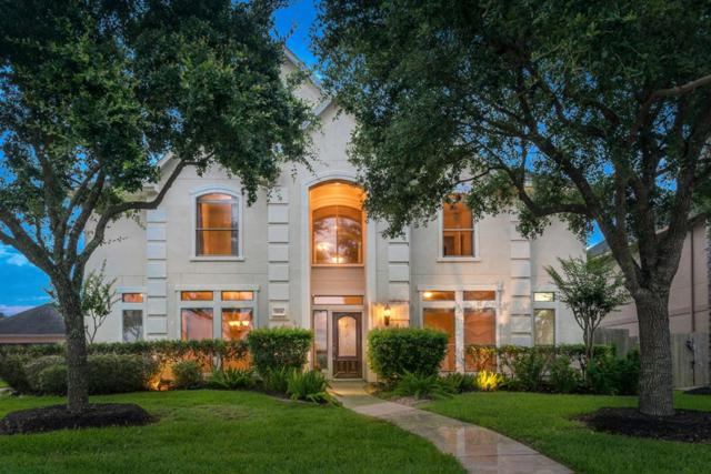 2814 Sea Channel Drive, Seabrook, TX 77586 (MLS #70974097) :: JL Realty Team at Coldwell Banker, United