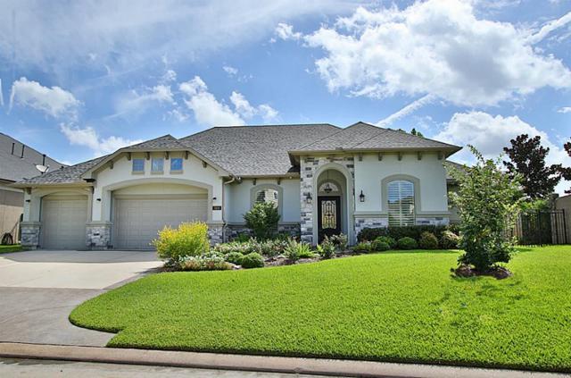 7419 Dayhill Drive, Spring, TX 77379 (MLS #70976154) :: Giorgi Real Estate Group