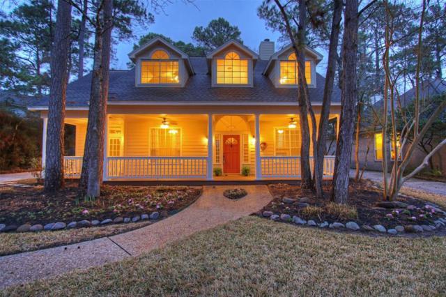 18 Amber Leaf Court, Spring, TX 77381 (MLS #70976882) :: Giorgi Real Estate Group