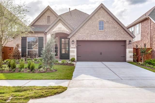 10518 Inverclyde Drive, Richmond, TX 77407 (MLS #70977368) :: Christy Buck Team