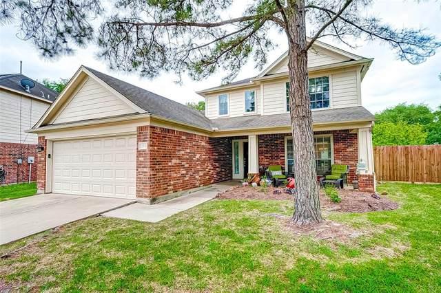 21535 Pebble Pine Court, Cypress, TX 77433 (MLS #70977599) :: Christy Buck Team