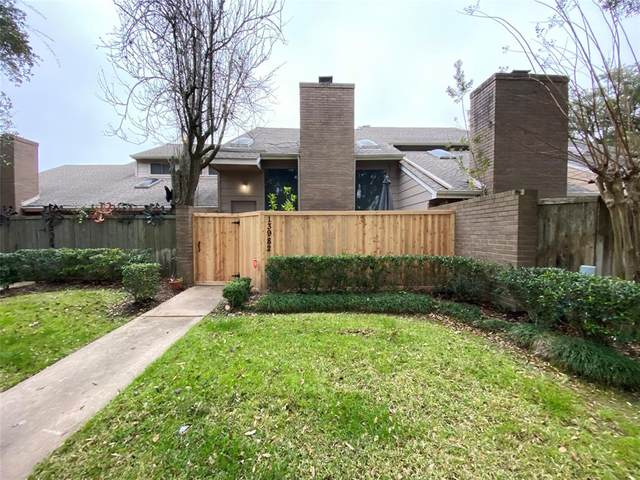 13982 Hollowgreen Drive #23, Houston, TX 77082 (MLS #70978249) :: The SOLD by George Team
