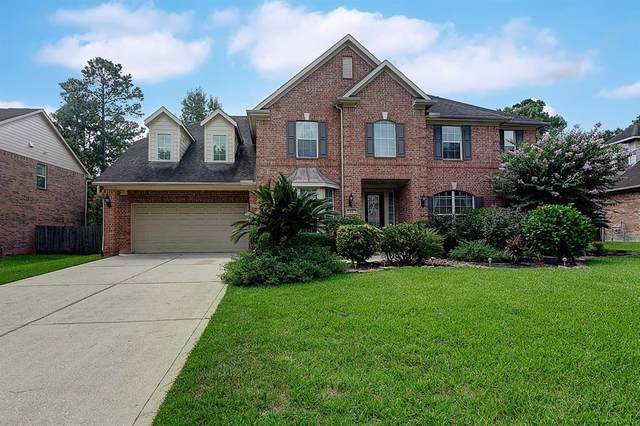 15 Birchwood Park Place Place, The Woodlands, TX 77382 (MLS #70979227) :: The Queen Team