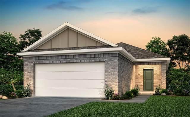25529 Northpark Spruce Drive, Porter, TX 77365 (MLS #70979542) :: Homemax Properties
