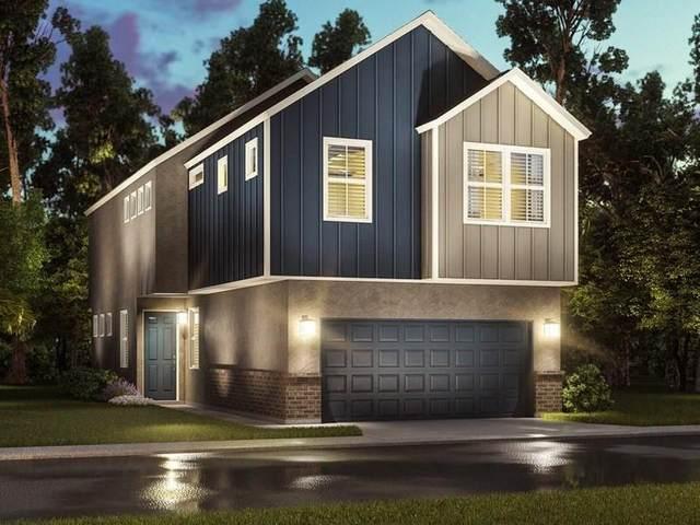 1531 Lakeline Oak Drive, Houston, TX 77084 (MLS #70984217) :: Connect Realty