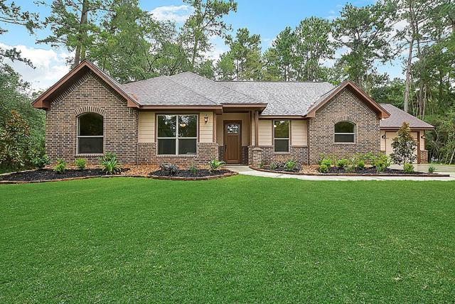 23152 Baneberry Drive, Magnolia, TX 77355 (MLS #70990014) :: Krueger Real Estate
