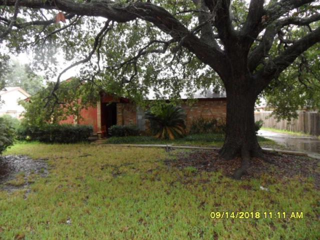 1720 Crestwood Court, Texas City, TX 77591 (MLS #70994498) :: The Heyl Group at Keller Williams