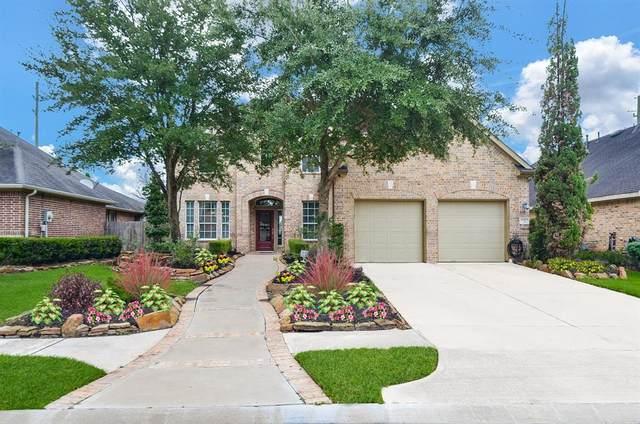 6919 Paradise Park Bend, Richmond, TX 77407 (MLS #70994653) :: NewHomePrograms.com