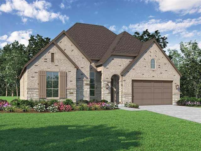15141 Mahogany Trails, Conroe, TX 77302 (MLS #70995547) :: The SOLD by George Team