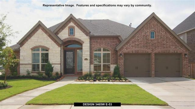 23526 Vernazza Drive, New Caney, TX 77357 (MLS #70996786) :: The SOLD by George Team