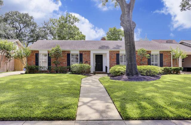2211 Briarmead Drive, Houston, TX 77057 (MLS #70996909) :: Krueger Real Estate