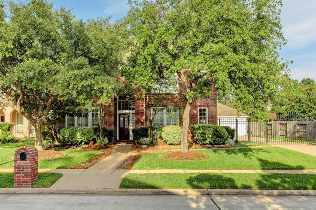 11506 Lakewood Place, Houston, TX 77070 (MLS #70997409) :: Texas Home Shop Realty
