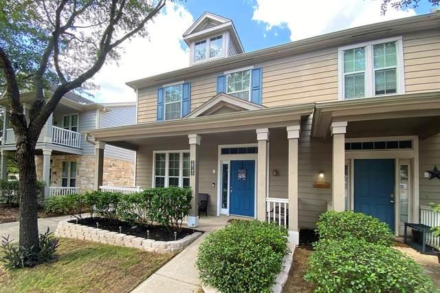 29742 Sullivan Oaks Drive, Spring, TX 77386 (MLS #70998649) :: Caskey Realty