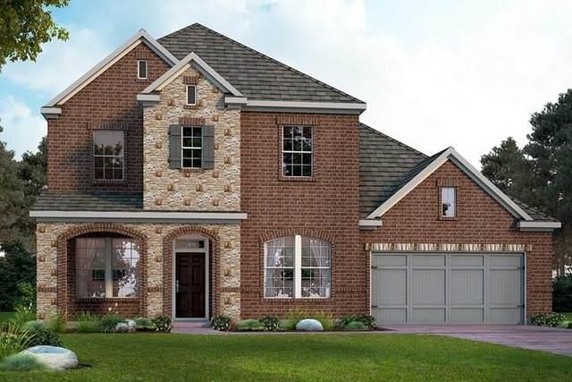32104 Park Plains Drive, Spring, TX 77385 (MLS #71006650) :: Ellison Real Estate Team