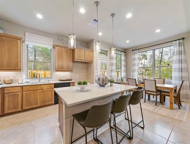 308 N Spotted Fern Drive, Montgomery, TX 77316 (MLS #71011191) :: Parodi Group Real Estate