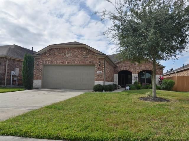 1528 Tuscan Village Drive, League City, TX 77573 (MLS #71011197) :: The SOLD by George Team