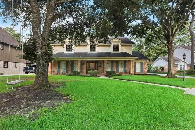 827 Soboda Court, Houston, TX 77079 (MLS #71014433) :: Caskey Realty
