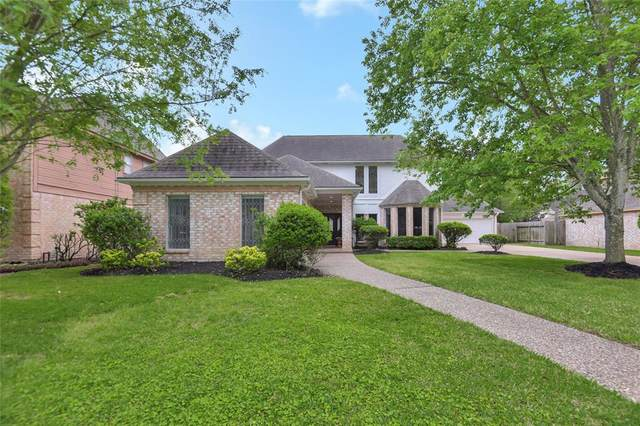12107 Normont Drive, Houston, TX 77070 (MLS #71015967) :: Bray Real Estate Group