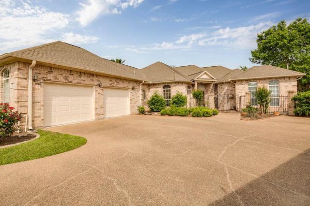 319 Cecilia Loop, College Station, TX 77845 (MLS #7101691) :: Texas Home Shop Realty