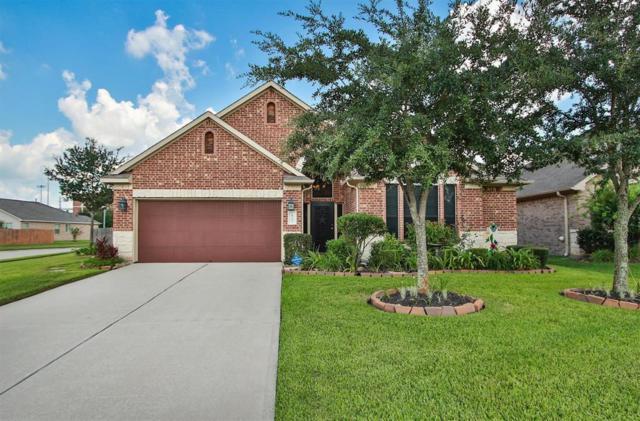 8722 E Windhaven Terrace Trail, Cypress, TX 77433 (MLS #71018956) :: Krueger Real Estate