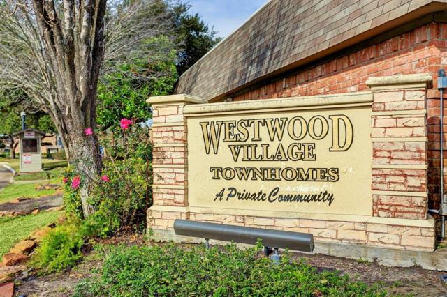 7877 Kendalia Drive, Houston, TX 77036 (MLS #71018992) :: Fairwater Westmont Real Estate