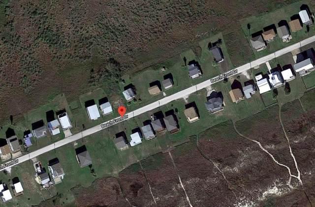 0 Beachfront Dr Drive, Matagorda, TX 77457 (MLS #71020441) :: The Queen Team